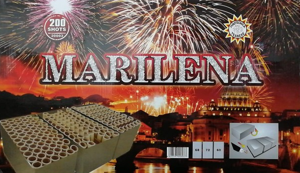 negozio fuochi artificio online